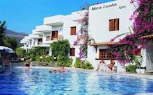 Foto Appartementen Maria Lambis in Stalis ( Heraklion Kreta)
